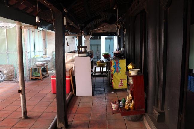 Di san TP.HCM: Dung dau cung kho