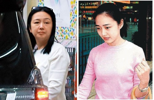 Luu Duc Hoa: 'Trong chuyen tinh cam, toi kha nham chan'