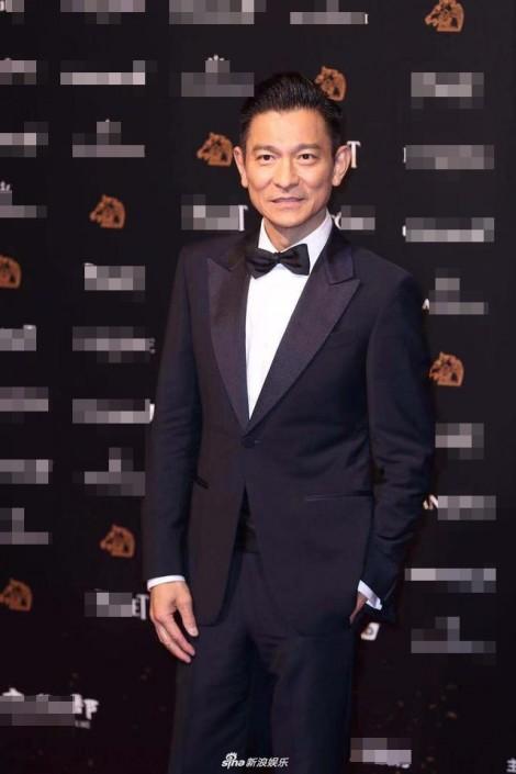 Lưu Đức Hoa: 'Trong chuyện tình cảm, tôi khá nhàm chán'