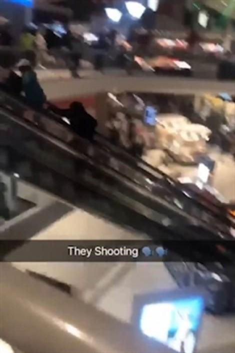 Nổ súng chết người ở Mỹ ngay dịp Black Friday