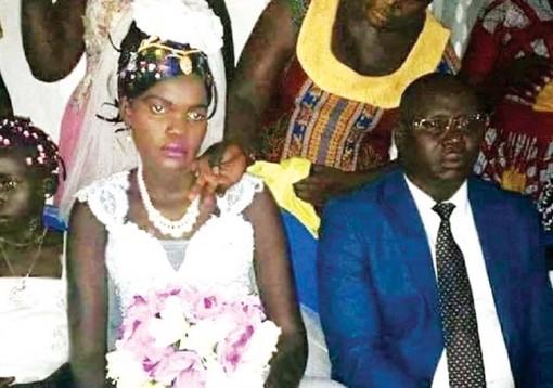 Nam Sudan cảnh báo 'bán đấu giá' cô dâu trên Facebook