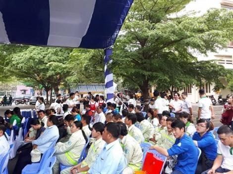 Truyền thông và mở rộng dự án 'Phân loại rác tại nguồn' trên địa bàn quận Tân Phú