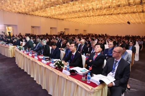 Lần đầu tiên TP.HCM tổ chức diễn đàn kinh tế để kết nối 'bốn nhà'