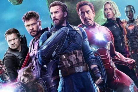 Kỷ nguyên anh hùng Marvel IV sẽ như thế nào?