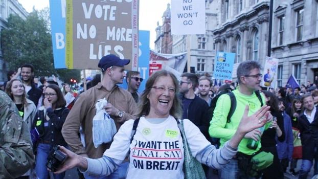 Toa an Toi cao Anh se phan quyet trung cau dan y Brexit