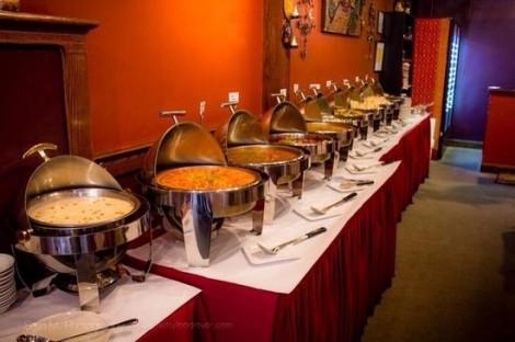 Những thứ bạn nên tránh xa khi đi ăn buffet cuối tuần