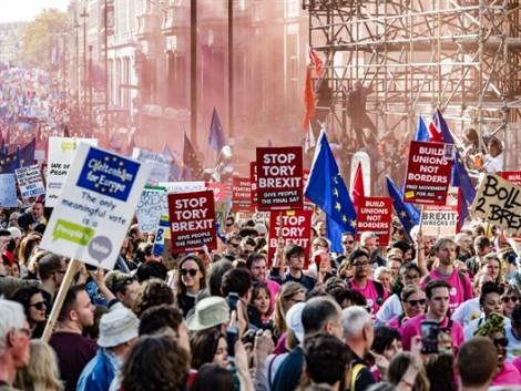 Tòa án Tối cao Anh sẽ phán quyết trưng cầu dân ý Brexit