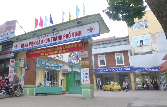 San phu nam than: 4 nguoi nhap vien, 1 nguoi tu vong