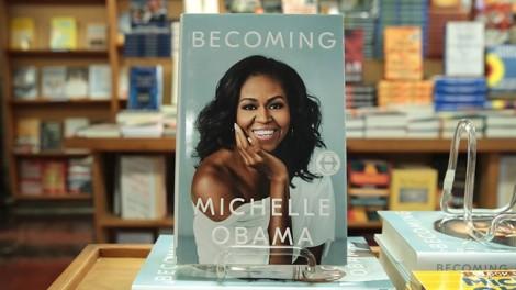 Michelle Obama đáp trả 40 câu hỏi về cuộc sống cá nhân