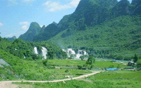 Việt Nam: Thêm một công viên địa chất được UNESCO vinh danh