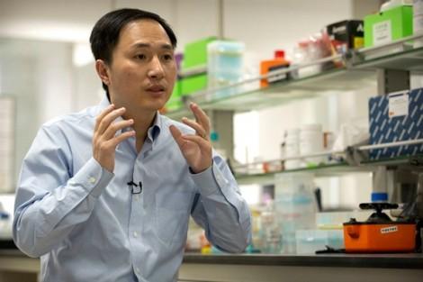 Trung Quốc 'tạo ra những đứa trẻ chỉnh sửa gen đầu tiên trên thế giới'?