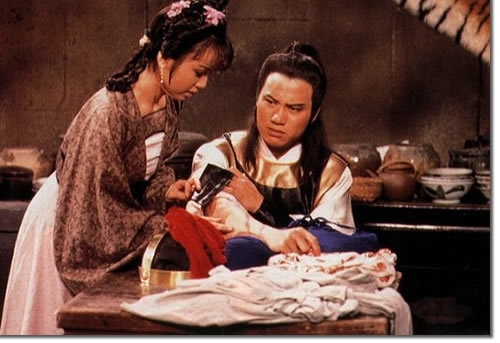 Dang Tuy Van: Xinh dep va co don o tuoi 52