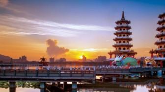 Ăn và ước nguyện ở Đài Loan