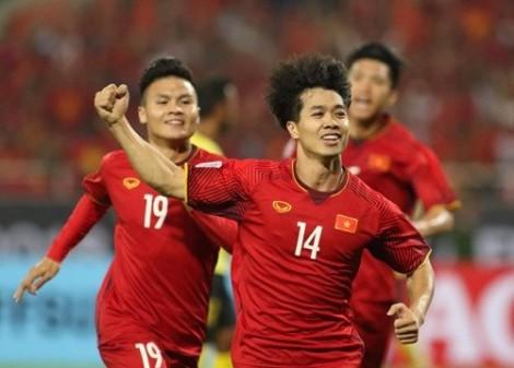 Cách mua vé online xem trận Việt Nam – Philippines ngày 6/12