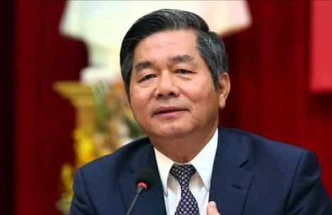 Kỷ luật nguyên Bộ trưởng Bùi Quang Vinh liên quan đến thương vụ mua AVG
