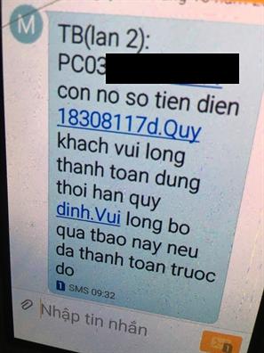Om hoa don tien dien hon 18 trieu dong/thang, 'tho dao' tien ao dieu dung