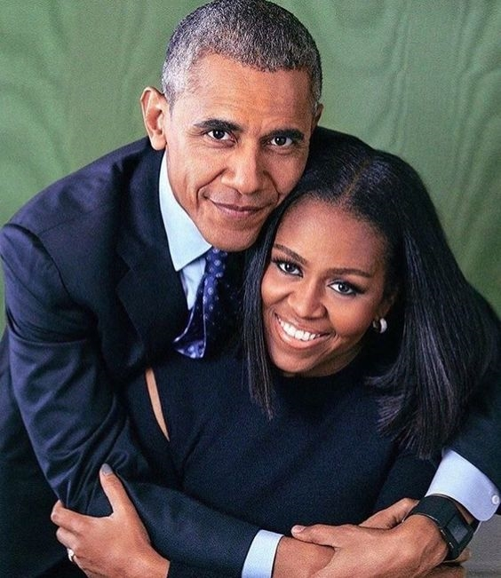 8 chia se sau sac ve hon nhan cua cuu De nhat phu nhan Michelle Obama