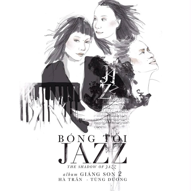 Jazz - 'tu huyet' cua nhac dai chung Viet?