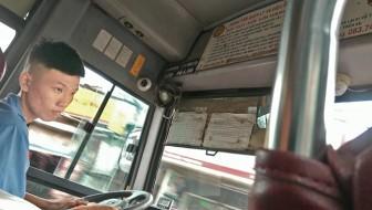 Lạnh lưng trên xe buýt 'tử thần' - Bài 1: Những tài xế 'nhí' không bằng lái