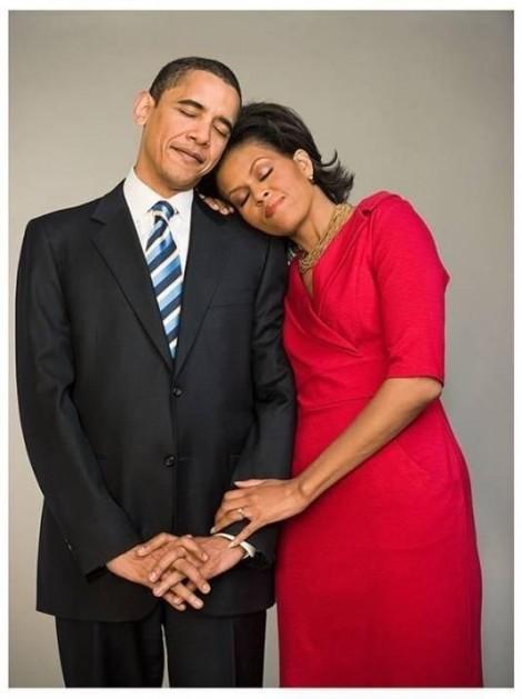 8 chia sẻ sâu sắc về hôn nhân của cựu Đệ nhất phu nhân Michelle Obama