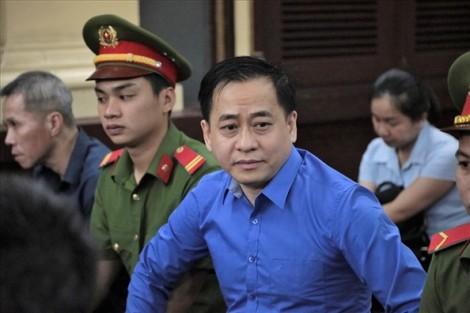 Vũ 'nhôm' thất hứa với cựu chủ tịch Ngân hàng Đông Á
