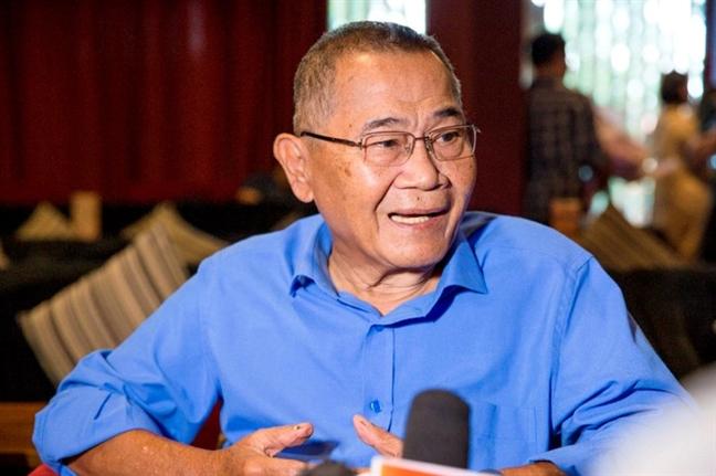Nhac si Bao Chan: 'Toi da di qua xa de co the tro lai'
