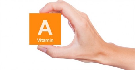 Da bạn đẹp lên bất ngờ nhờ vitamin A