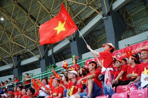 Tour đi Philippines cổ vũ tuyển Việt Nam sẵn sàng đón khách, giá từ 17-23 triệu đồng