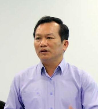 Giam doc Trung tam Quan ly giao thong cong cong Tran Chi Trung: 'Van de ma Bao Phu Nu TP.HCM phan anh la rat nghiem trong'
