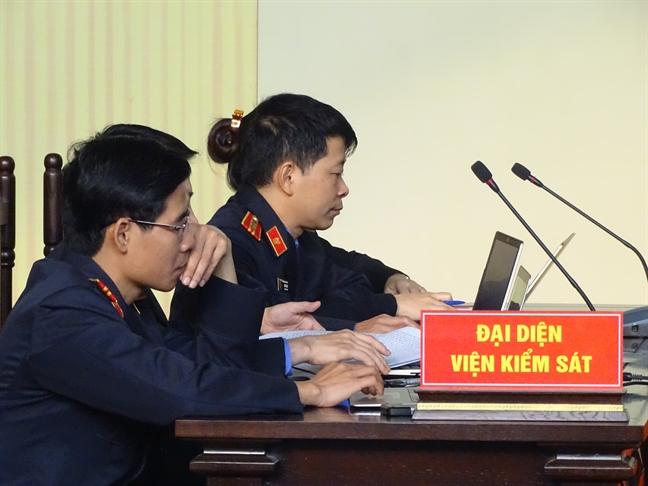 Tuyen an cuu tuong Phan Van Vinh va Nguyen Thanh Hoa