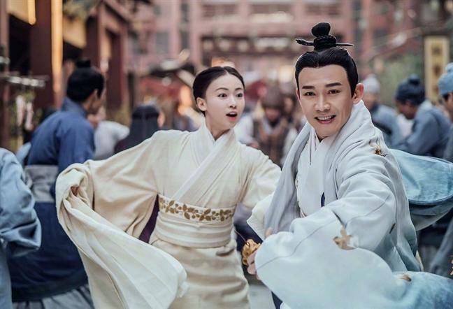 Lang phim anh Hoa ngu xon xao truoc tin bi danh thue den 30%