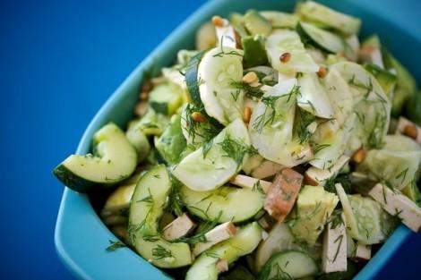 Vừa ăn ngon vừa giảm cân với thực đơn từ đậu hũ