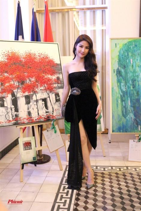 Ngô Thanh Vân thu về 420.000 USD sau 'Vết sẹo cuộc đời 8'