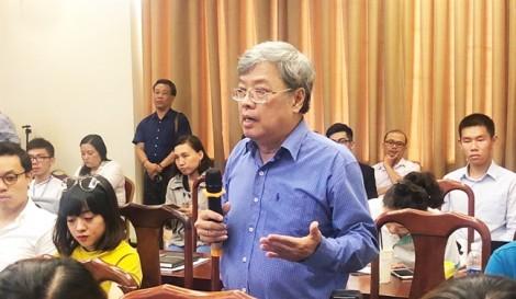 Kiều bào băn khoăn đại học Việt Nam sẽ đánh mất người tài