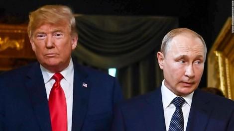 Mỹ hủy gặp thượng đỉnh với Nga, căng thẳng leo thang trước thềm G20