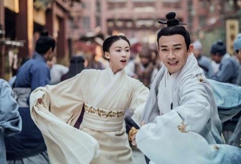 Làng phim ảnh Hoa ngữ xôn xao trước tin bị đánh thuế đến 30%