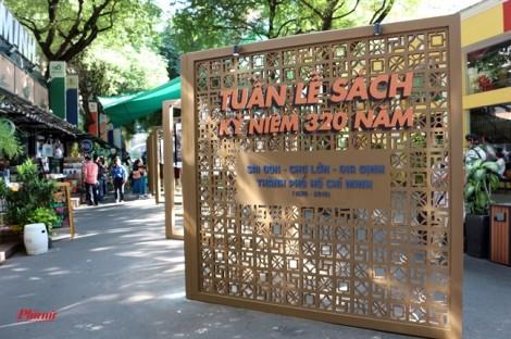 Ký ức đẹp về Sài Gòn 320 năm