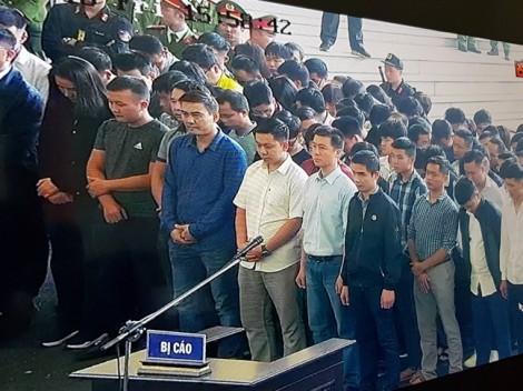 Cựu trung tướng Phan Văn Vĩnh bị tuyên án 9 năm tù