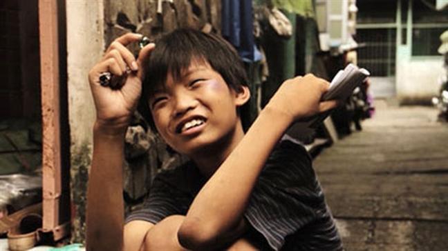 Phim Viet bien ngan thanh dai: Duoc an ca, nga ve khong