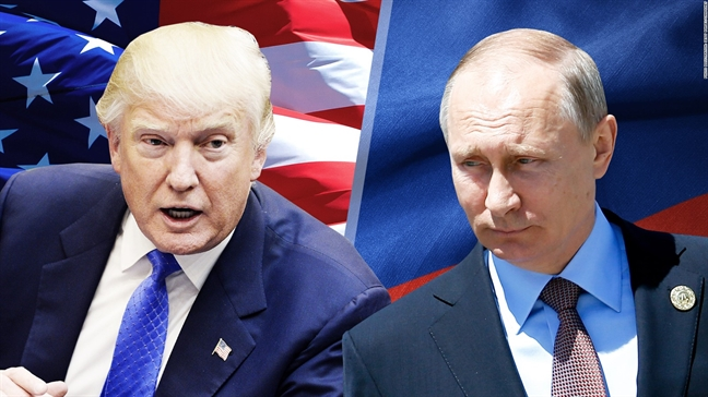 Lanh dao My - Nga van gap nhau 'chop nhoang' tai G20