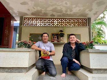 Con trai NSUT Thanh Nga - dien vien Ha Linh: 'Me se hai long vi toi khong ngung phan dau'