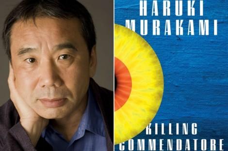 Tiểu thuyết mới nhất của Murakami lọt top 'cảnh nóng thô thiển nhất'