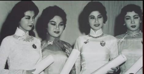 40 năm ngày mất của NSƯT Thanh Nga - những bức ảnh tư liệu quý giá