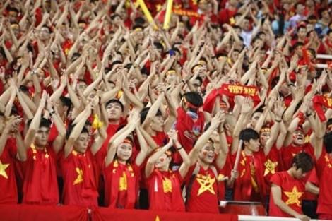 Bán kết lượt đi Việt Nam - Philippines: thắng 2-1, Việt Nam đặt một chân vào chung kết AFF Cup