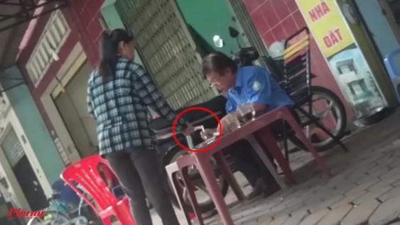 Vu Lanh lung tren xe buyt 'tu than': Se co co che phoi hop voi canh sat giao thong