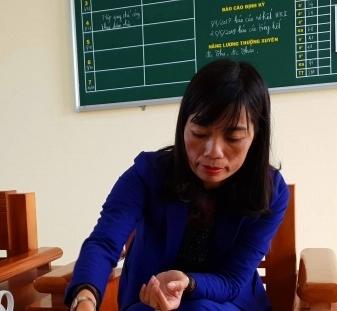 Vu hoc sinh phai tat ban 231 cai: kiem diem hieu truong 'hoi cung' hoc tro