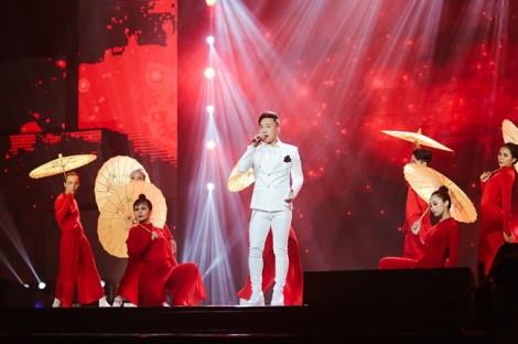 Show ca nhạc tạp kỹ ở tỉnh: Lay lắt sống thời bão gameshow
