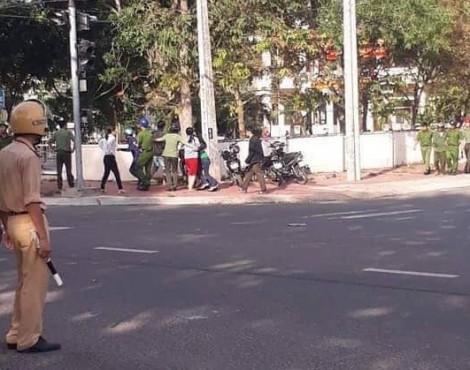 Phó ban chỉ huy quân sự bắn chết Phó Chủ tịch HĐND phường tại trụ sở