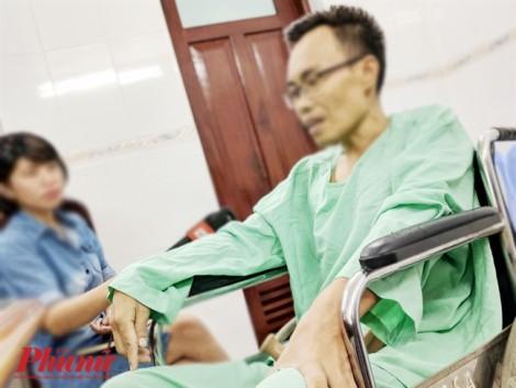 Người đàn ông 3 lần lên bàn mổ trị ung thư xương hiếm gặp