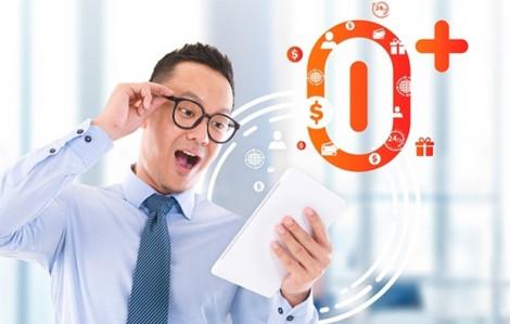 Doanh nghiệp nhận ưu đãi khủng từ siêu tài khoản ZERO+ của Maritime Bank